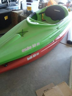 Kayaks (sun dolphin) for Sale in White City, OR