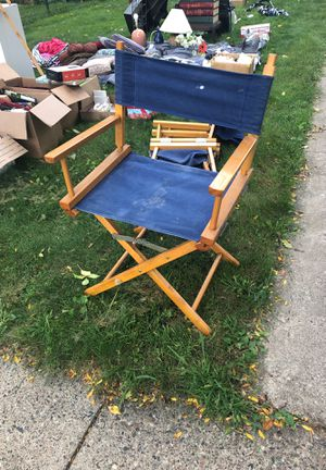 Art chairs for Sale in Saint Paul, MN