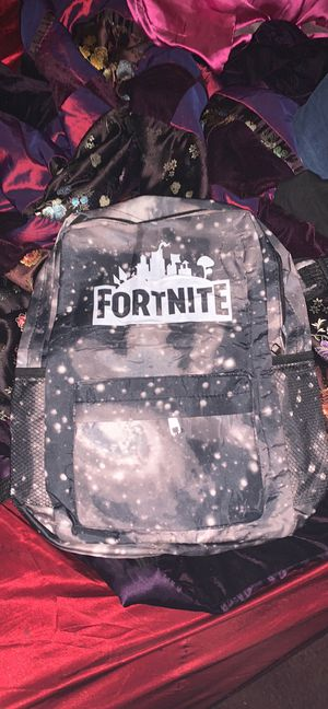 Fortnite Bookbag/Backpack for Sale in Avis, PA