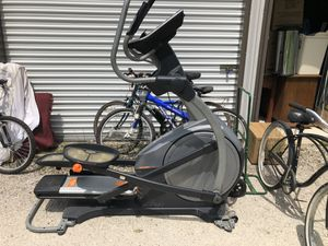 NordicTrack elliptical for Sale in Medina, OH