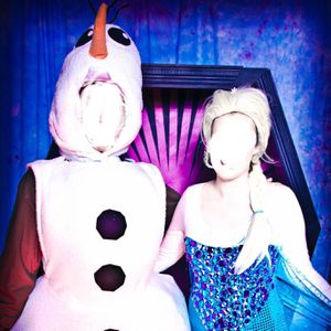 Adult Frozen Halloween Costumes - Olaf, Elsa, Anna for Sale in Seattle, WA