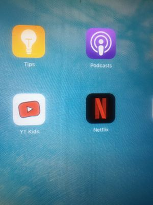 iPad 2 tik tok Youtube kids $75 each $150 (2) for Sale in San Bernardino, CA