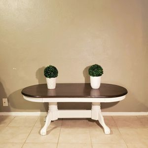 Small Farmhouse Coffee Table or Bench for Sale in Scottsdale, AZ