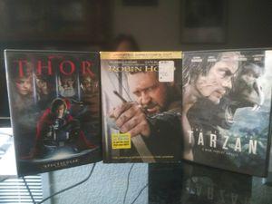 DVD's for Sale in Denver, CO
