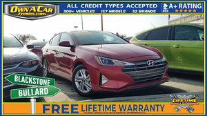 2019 Hyundai Elantra for Sale in Fresno , CA