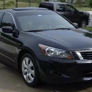 The Original Of Was Honda Accord 2008 Selling for Sale in Newport News, VA