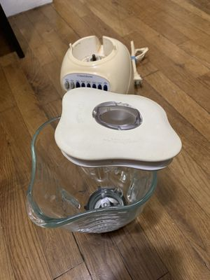 Osterizer (Glass Jar) Blender for Sale in Queens, NY