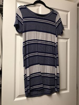 T-shirt dress for Sale in Wahneta, FL