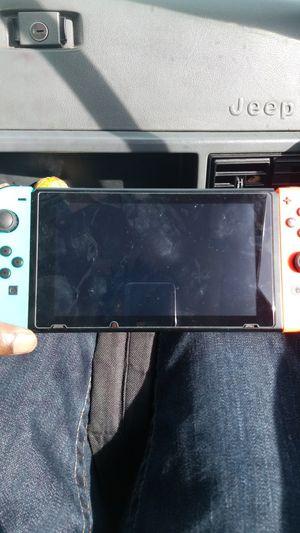 Nintendo switch like new for Sale in Marietta, GA