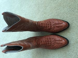 GIRLS COWBOY BOOTS for Sale in Kinston, NC