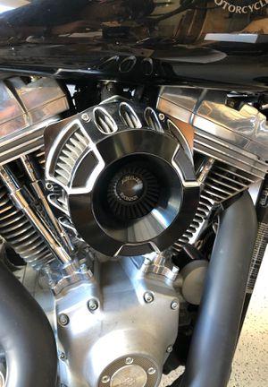 Arlen ness Harley air cleaner for Sale in Litchfield Park, AZ