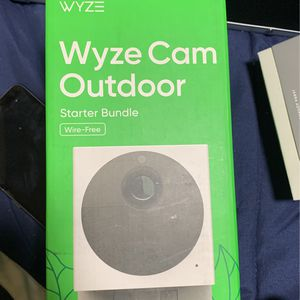 New Wize Cam for Sale in San Jose, CA