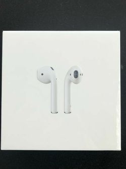 Apple Airpod 2nd Generation Brand New for Sale in Redmond,  WA