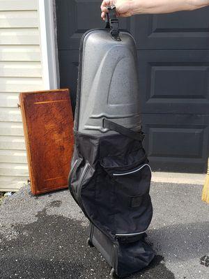 Golf Club Travel Bag for Sale in Harrisonburg, VA