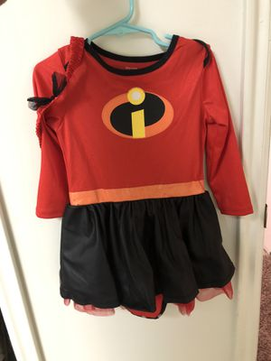 The incredibles violet costume 18-24 mo for Sale in West Jordan, UT