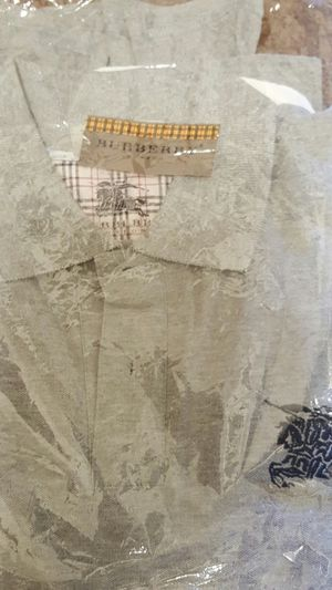 Burberry for Sale in Bakersfield, CA