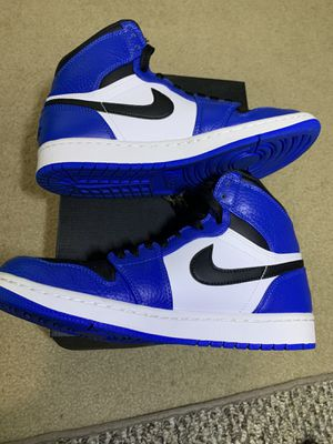 Jordan 1 Soar Blue Size 8.5 for Sale in Bakersfield, CA