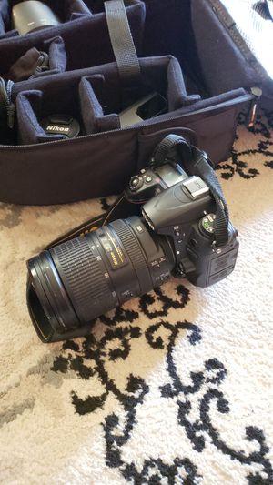 Nikon d7000 for Sale in Rancho Cordova, CA