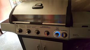 Brinkmann propane grill for Sale in Austin, TX