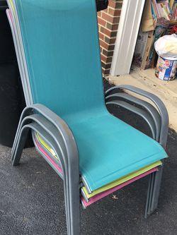 Outdoor Chairs for Sale in Leesburg,  VA