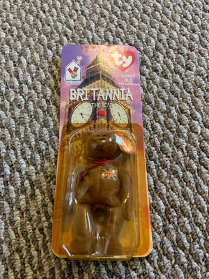 TY Beanie Babies (Rare) for Sale in Escalon, CA