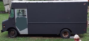1978 Grumman $3,500$ FOOD TRUCK?! for Sale in Pittsburgh, PA