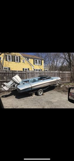 Glastron Carlson for Sale in Natick,  MA
