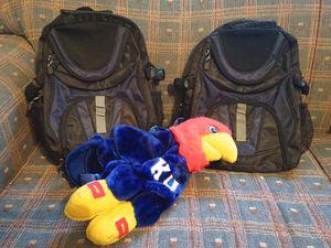 3 set's of backpacks for Sale in Wichita, KS