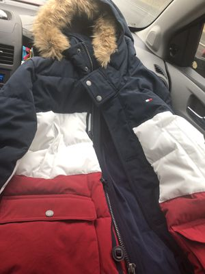 Tommy Hilfiger Coat for Sale in North Potomac, MD