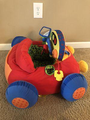 Plush Baby toy car for Sale in Glen Burnie, MD