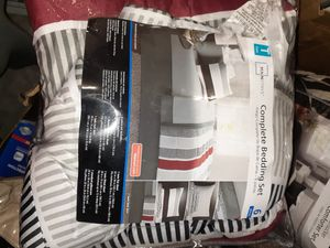 MAINSTAY 3 PC bedding set for Sale in Atlanta, GA