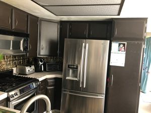 Kitchen cabinets elite work for Sale in Perris, CA