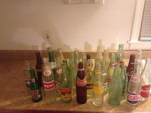 Antique/Vintage Coca-Cola Drink Bottles for Sale in Decatur, GA