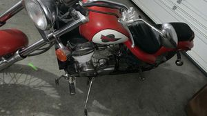 1994 Honda Shadow 600 will trade for Sale in Apache Junction, AZ