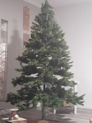 7 feet Cristhmas tree for Sale in Phoenix, AZ