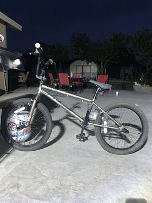 Haro Bmx bike for Sale in Modesto, CA