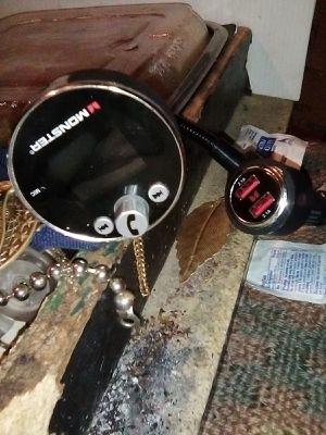 Monster fm receiver for Sale in Fresno, CA
