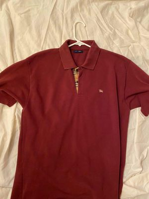 Burberry Polo Shirt for Sale in Porter Ranch, CA