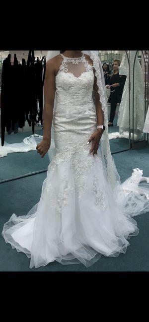 Wedding dress for Sale in Montebello, CA