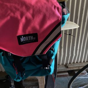 North St Backpack for Sale in San Francisco, CA