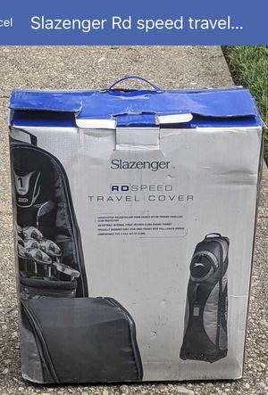 Slazenger RD Speed Golf Bag Travel Cover for Sale in Annandale, VA