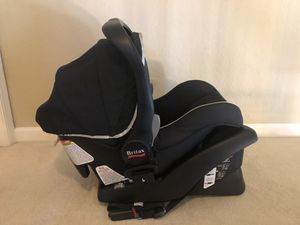 Britax B-Safe 35 Car Seat for Sale in Foster City, CA