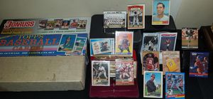 Excellent Multi Sport/Comic Book Trading Card lot for Sale in Torrance, CA