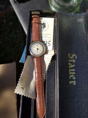 Stauer Watch for Sale in Portsmouth, VA