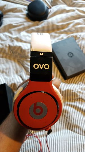 OVO Beats by Dre for Sale in Kent, WA