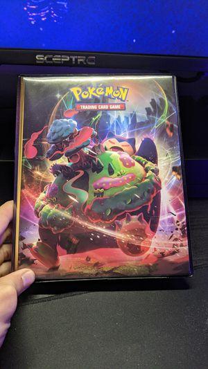 Pokemon trading cards for Sale in Burien, WA