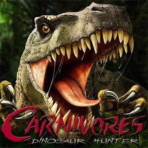 Carnivores: Dinosaur Hunter (PC) for Sale in Alexandria, VA