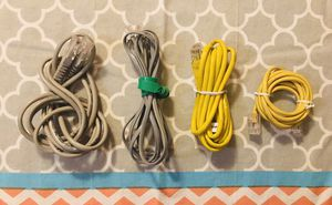 Cables for Sale in Lexington, NC