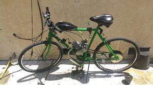 Motorized bike for Sale in Stockton, CA