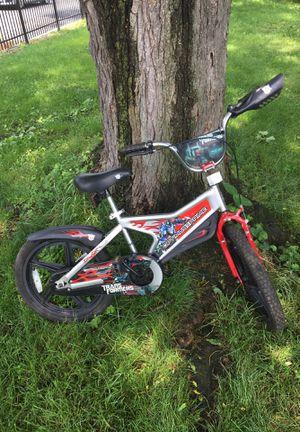Boys child bike (no training wheels) for Sale in Sunbury, PA